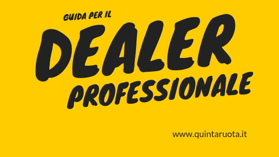 dealer/professionale
